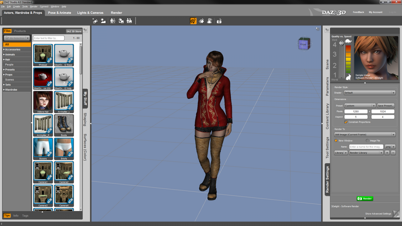 3d studio how to import pictures M: Ghost Rider: Spirit of Vengeance