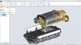 PTC Creo Illustrate 2.0 screenshot