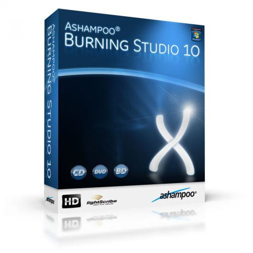 Ashampoo Burning Studio 18.0.6.29 box