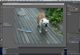 Adobe Photoshop CS6 13.0 for Mac screenshot