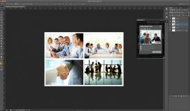Adobe CS6 Creative Suite 6 Master Collection screenshot