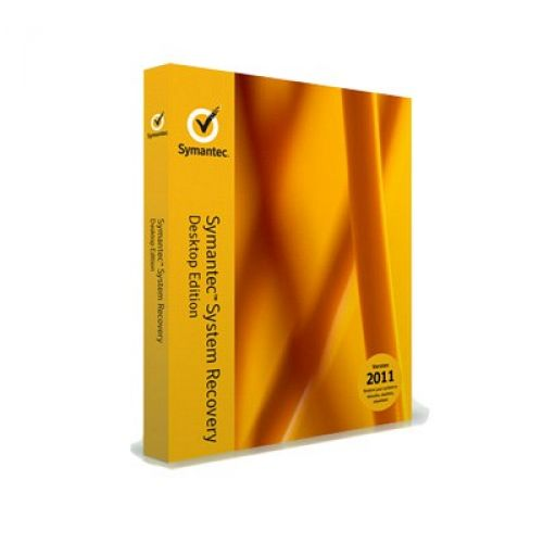 Symantec System Recovery Management Solution 2011 10.0.1.41708 64-bit box