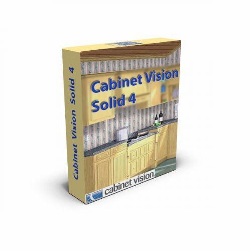 Cabinet Vision Solid 8 Crack