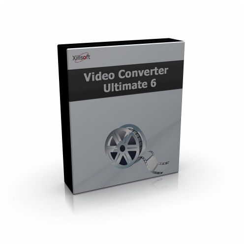 Xilisoft Video Converter Ultimate 7.8.24.20200219 box
