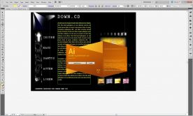 Adobe Creative Suite CS5 Master Collection Illustrator