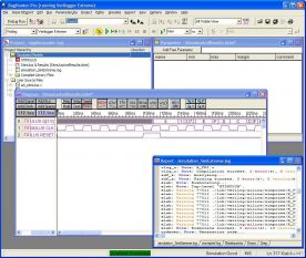 SynaptiCAD Product Suite 17.01g screenshot